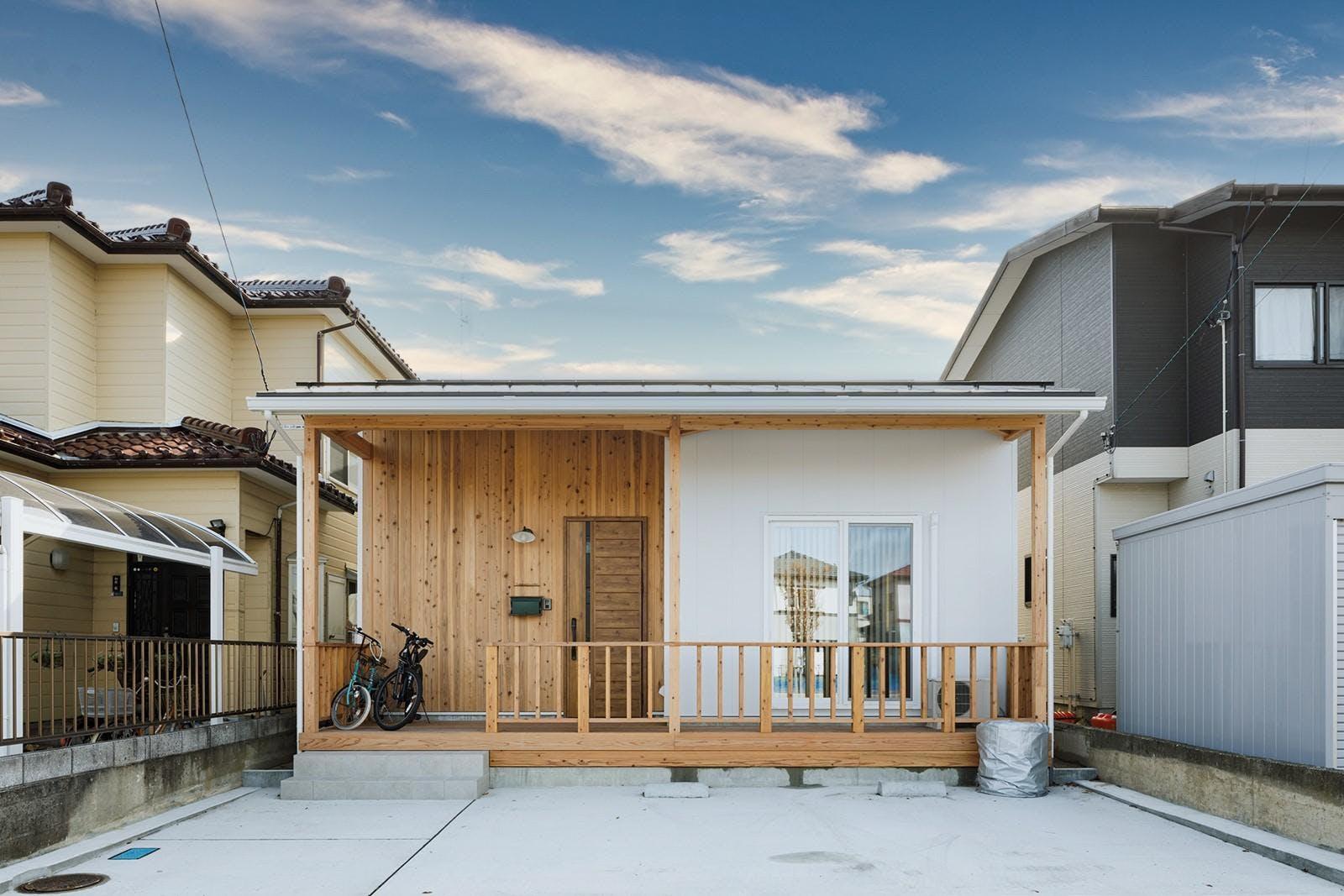 1.5 LOFT HOUSE(株式会社ユースフルハウス)