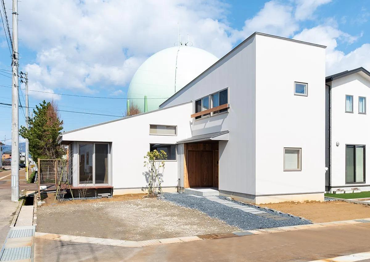 水道町の家(株式会社Ag-工務店)