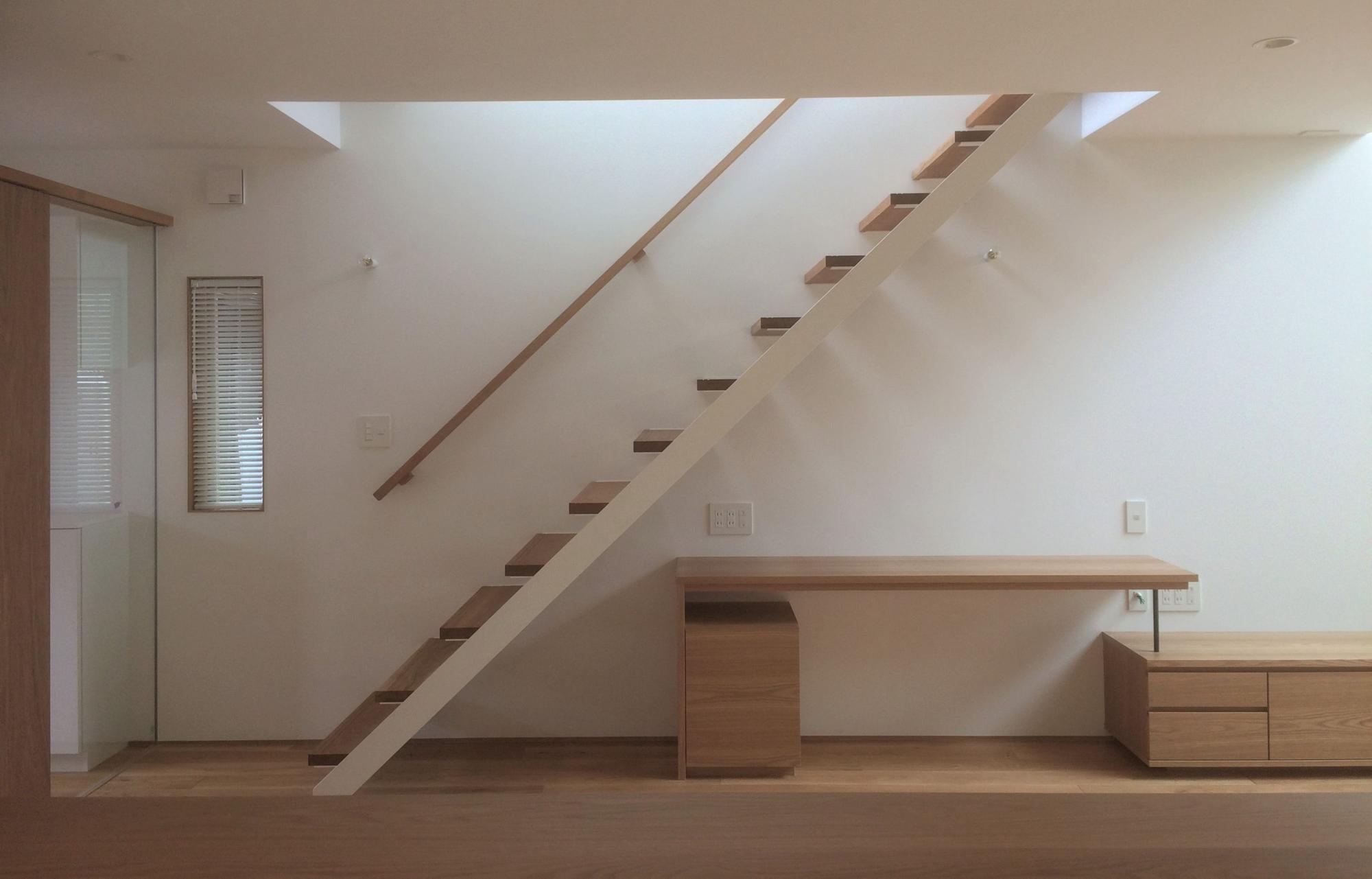斜光の家(株式会社あかがわ建築設計室)