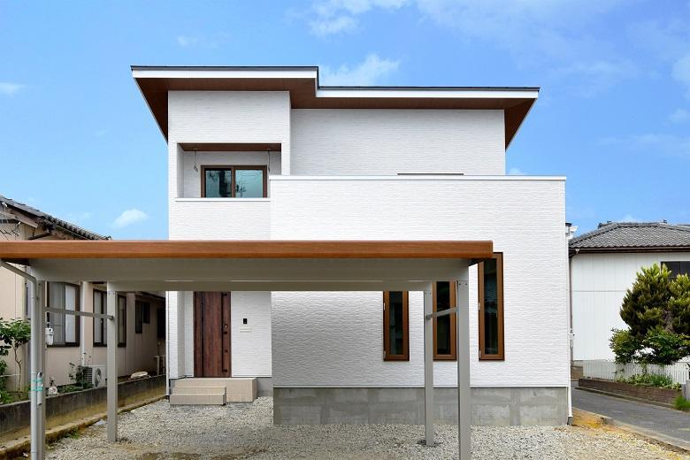 KAJIRAKU NATURAL case.33(DETAIL HOME)