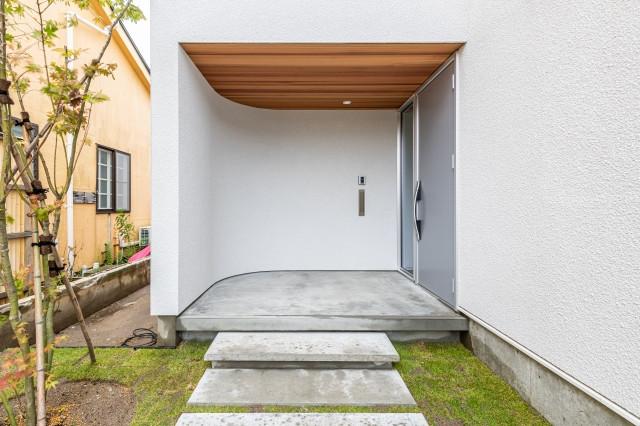 Vista window「夕焼けテラスの家」(株式会社高田建築事務所)