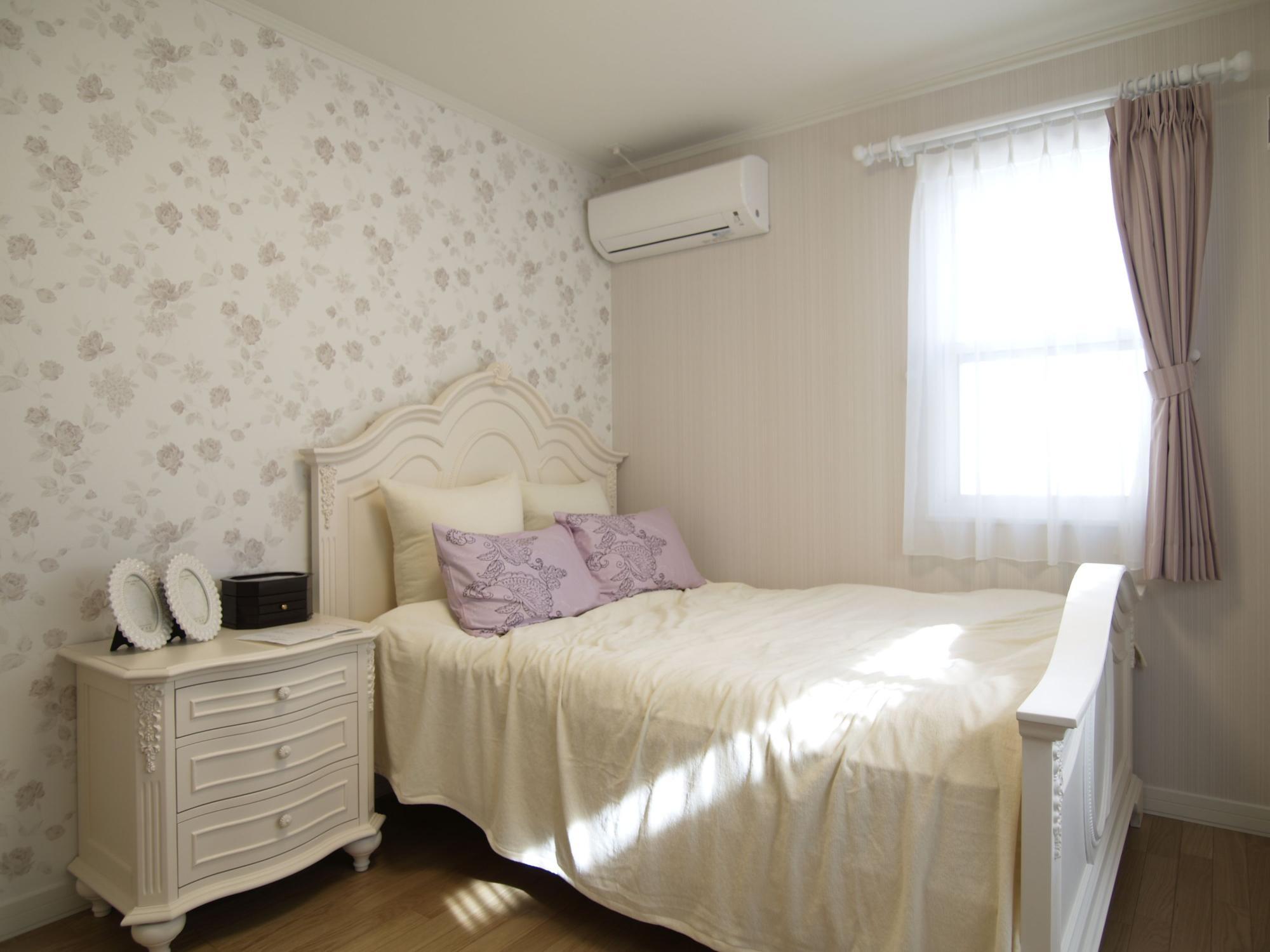 時を経て温もりを感じるプロヴァンススタイルの家(株式会社エクセレントホーム:インターデコハウス新潟)