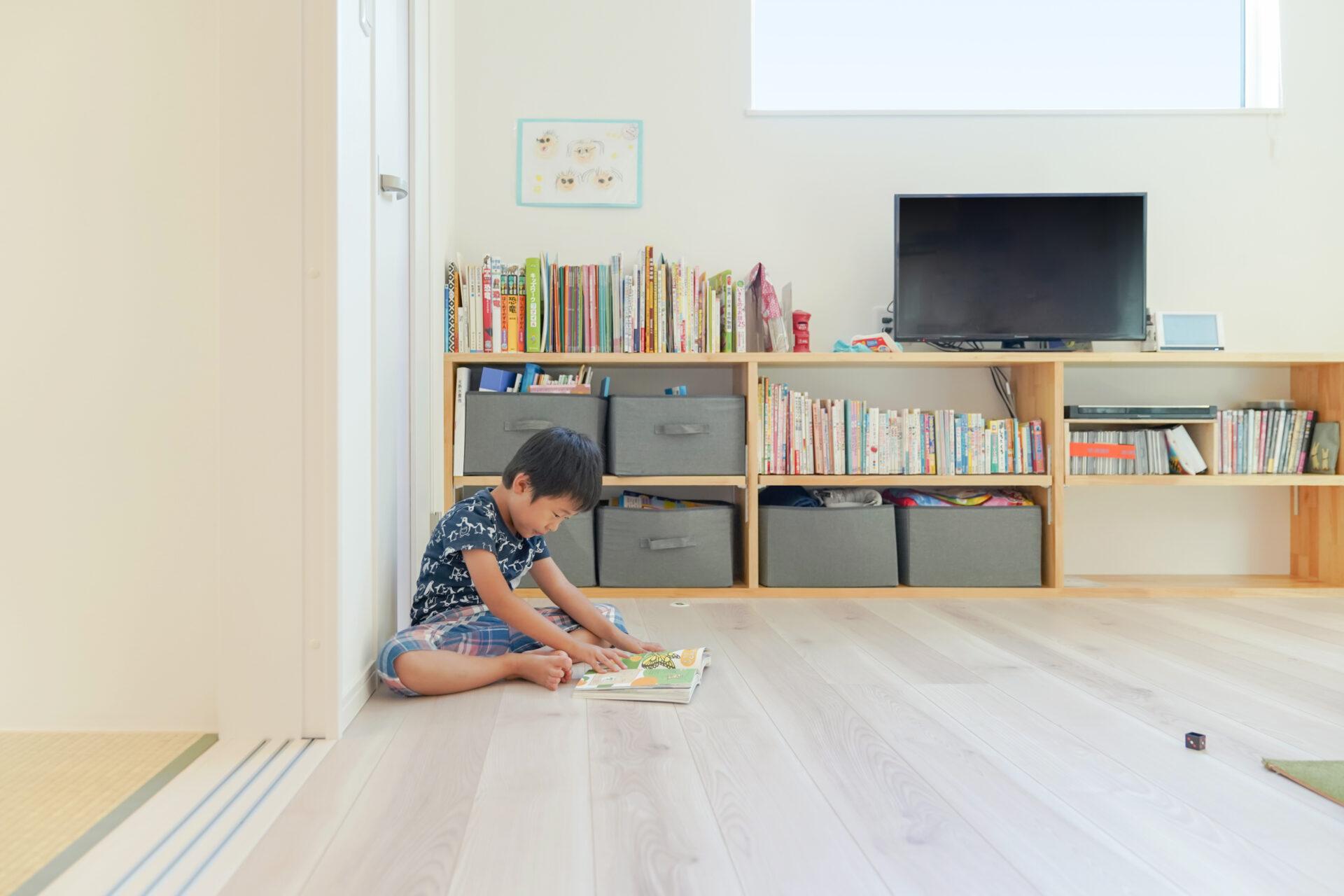 シエナホームデザインは、頭のよい子が育つ家の「SS60シリーズ」公認ライセンスパートナー。