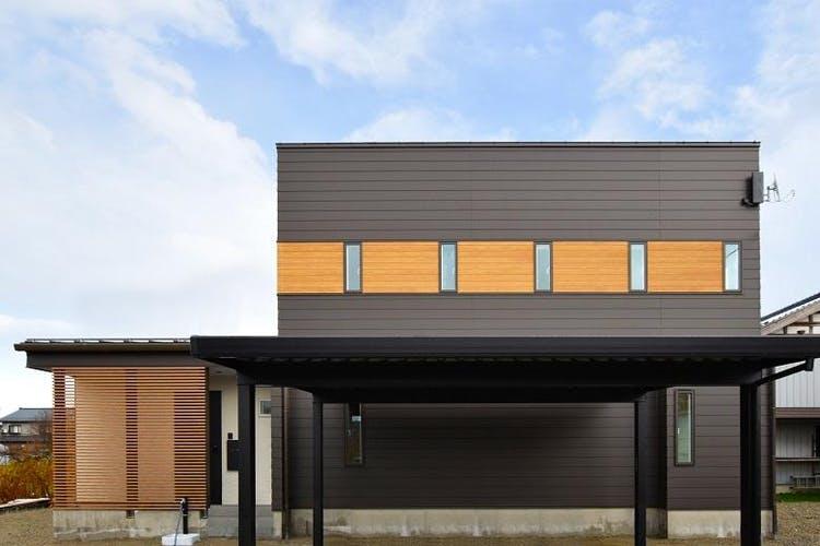 想いを引き継ぐ建て替え住宅(DETAIL HOME(ディテールホーム))